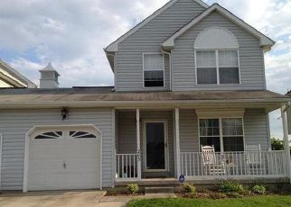 Foreclosure Home in Middletown, DE, 19709,  ACADEMY LN ID: 6311359
