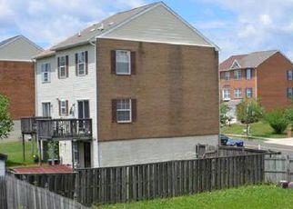 Foreclosure Home in Washington, DC, 20020,  JASPER ST SE ID: 6311363