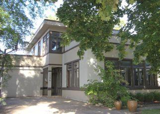 Casa en ejecución hipotecaria in River Forest, IL, 60305,  BONNIE BRAE PL ID: 6311384