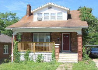 Casa en ejecución hipotecaria in Jefferson City, MO, 65109,  VISTA RD ID: 6311697