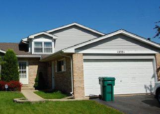 Casa en ejecución hipotecaria in Plainfield, IL, 60585,  HERITAGE MEADOWS DR ID: 6311712