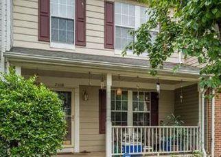 Foreclosure Home in Ashburn, VA, 20147,  LEMON SPRINGS TER ID: 6311938