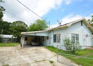Foreclosure Home in Houma, LA, 70363,  AUTHEMENT ST ID: 6312116