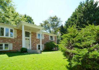 Foreclosure Home in Woodbridge, VA, 22193,  KEATING DR ID: 6312166