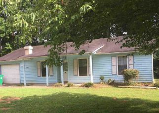 Casa en ejecución hipotecaria in Stone Mountain, GA, 30083,  WOOD PATH DR ID: 6312190