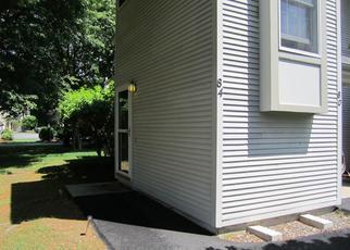 Casa en ejecución hipotecaria in West Warwick, RI, 02893,  TRELLIS DR ID: 6312204