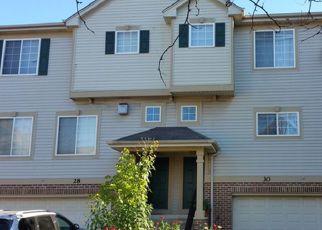 Casa en ejecución hipotecaria in Streamwood, IL, 60107,  MONARCH DR ID: 6312343
