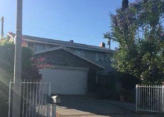 Casa en ejecución hipotecaria in Sylmar, CA, 91342,  CYRENE PL ID: 6312423
