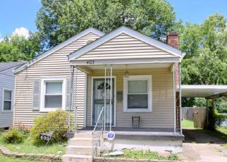 Foreclosure Home in Louisville, KY, 40214,  FREEMAN AVE ID: 6312477