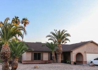 Casa en ejecución hipotecaria in Phoenix, AZ, 85032,  E NISBET RD ID: 6312503