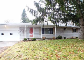 Foreclosure Home in Howell, MI, 48855,  W BARRON RD ID: 6312638