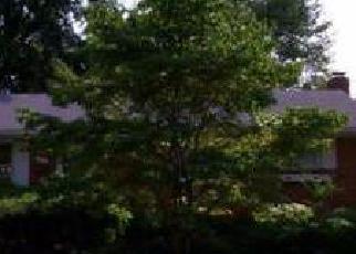 Casa en ejecución hipotecaria in Springfield, VA, 22151,  NUTTING DR ID: 6312708