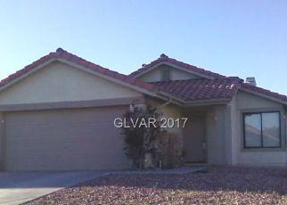 Casa en ejecución hipotecaria in Las Vegas, NV, 89147,  COSLEY DR ID: 6312734