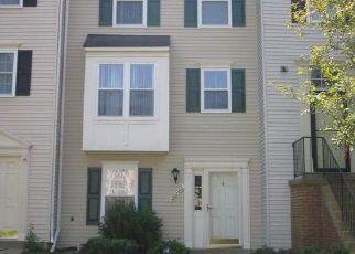 Foreclosure Home in Ashburn, VA, 20147,  APOLLO TER ID: 6312939