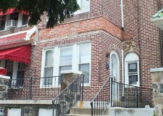Foreclosure Home in Wilmington, DE, 19802,  W 34TH ST ID: 6312973