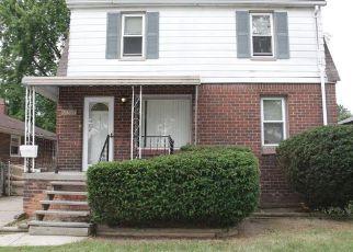 Casa en ejecución hipotecaria in Eastpointe, MI, 48021,  PIPER AVE ID: 6313038