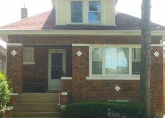 Casa en ejecución hipotecaria in Chicago, IL, 60634,  W NEWPORT AVE ID: 6313054