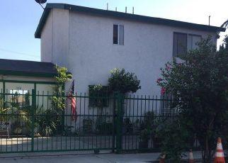 Casa en ejecución hipotecaria in Los Angeles, CA, 90011,  E 54TH ST ID: 6313116