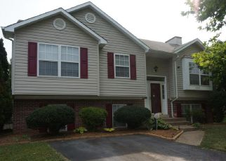 Foreclosure Home in Woodbridge, VA, 22193,  ROUNDTREE DR ID: 6313133