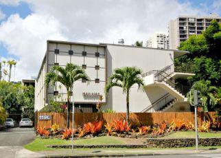 Casa en ejecución hipotecaria in Honolulu, HI, 96822,  WILDER AVE ID: 6313458