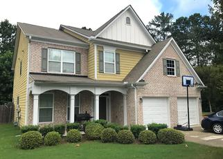 Foreclosure Home in Loganville, GA, 30052,  PRESERVE PARK DR ID: 6313460
