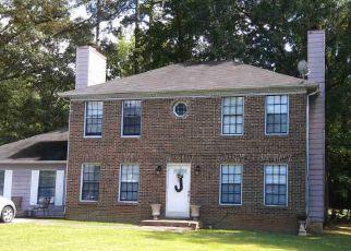 Casa en ejecución hipotecaria in Jonesboro, GA, 30238,  MARTIN DR ID: 6313462