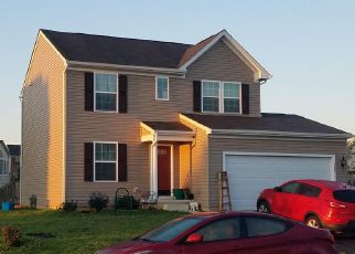 Casa en ejecución hipotecaria in Townsend, DE, 19734,  LYNEMORE DR ID: 6314707