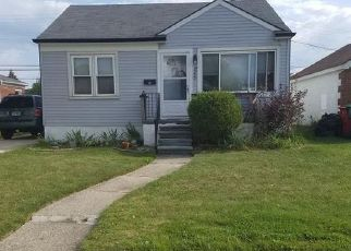 Casa en ejecución hipotecaria in Eastpointe, MI, 48021,  ROSETTA AVE ID: 6314825