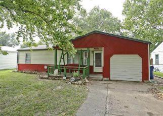 Casa en ejecución hipotecaria in Haysville, KS, 67060,  STEWART AVE ID: 6314846