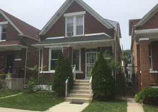 Foreclosure Home in Chicago, IL, 60632,  S CAMPBELL AVE ID: 6314868
