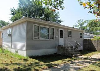 Casa en ejecución hipotecaria in Posen, IL, 60469,  S HARRISON AVE ID: 6314869