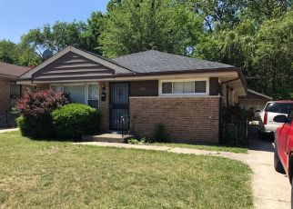 Foreclosure Home in Chicago, IL, 60619,  S UNIVERSITY AVE ID: 6314886