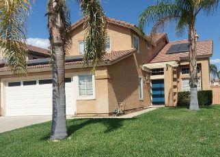 Casa en ejecución hipotecaria in Moreno Valley, CA, 92551,  CALLE AGUA ID: 6314955