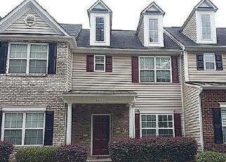 Foreclosure Home in Charlotte, NC, 28227,  TWINED CREEK LN ID: 6314975