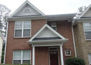 Casa en ejecución hipotecaria in Decatur, GA, 30032,  AUSTIN PARK CIR ID: 6315289