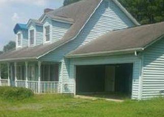 Casa en ejecución hipotecaria in Stanly Condado, NC ID: 6315293