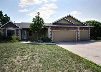 Casa en ejecución hipotecaria in Derby, KS, 67037,  E QUAIL HOLLOW ST ID: 6315373