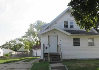 Foreclosure Home in Jackson, MI, 49202,  LOOMIS ST ID: 6315477