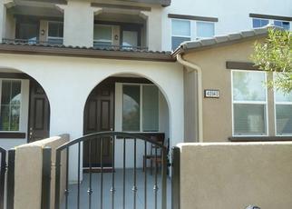 Casa en ejecución hipotecaria in Murrieta, CA, 92562,  LACROIX AVE ID: 6315521