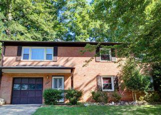 Casa en ejecución hipotecaria in Springfield, VA, 22152,  GREELEY BLVD ID: 6315782