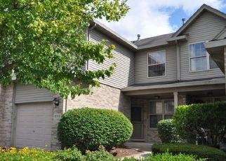 Casa en ejecución hipotecaria in Tinley Park, IL, 60487,  MANSFIELD DR ID: 6315899