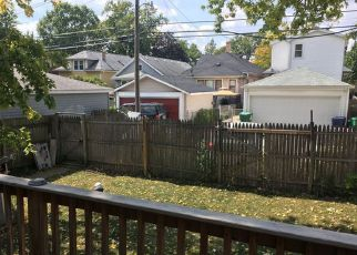 Casa en ejecución hipotecaria in Oak Park, IL, 60302,  N AUSTIN BLVD ID: 6315904