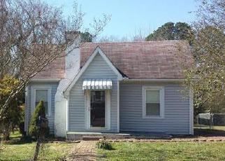 Casa en ejecución hipotecaria in Albemarle, NC, 28001,  RIDGE ST ID: 6315966