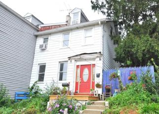 Casa en ejecución hipotecaria in Easton, PA, 18042,  CENTRE ST ID: 6316154