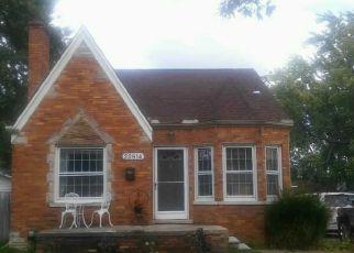 Casa en ejecución hipotecaria in Eastpointe, MI, 48021,  DALE AVE ID: 6316489