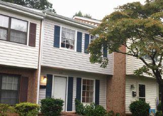 Casa en ejecución hipotecaria in Lynchburg, VA, 24501,  KETTERING LN ID: 6316630