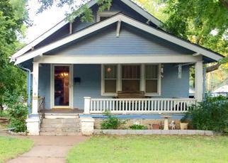 Casa en ejecución hipotecaria in El Dorado, KS, 67042,  S ATCHISON ST ID: 6316712