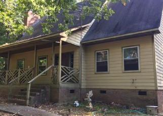 Foreclosure Home in Monroe, NC, 28112,  CEDARWOOD DR ID: 6316764