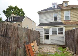 Casa en ejecución hipotecaria in Easton, PA, 18042,  PEARL ST ID: 6316816