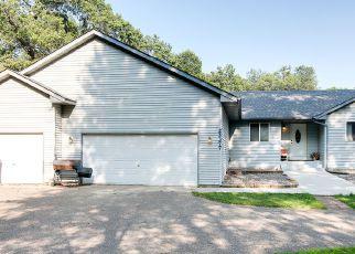 Casa en ejecución hipotecaria in Wyoming, MN, 55092,  EUREKA AVE ID: 6317095